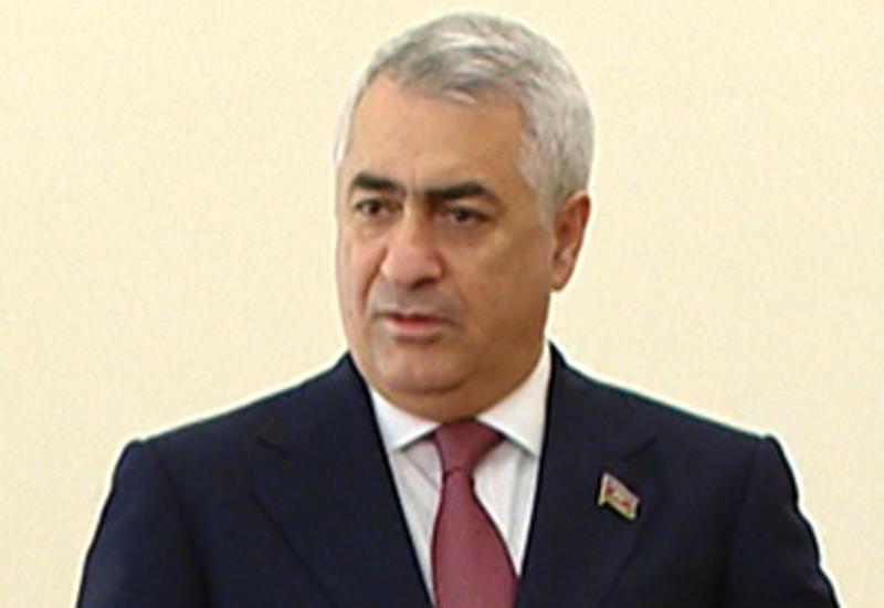 Джавид Гурбанов о первом запуске пассажирских поездов по Баку-Тбилиси-Карс