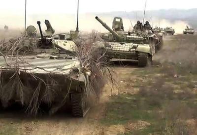 Армению напугал реальный сценарий освобождения Карабаха - ПО ИТОГАМ УЧЕНИЙ АЗЕРБАЙДЖАНСКОЙ АРМИИ
