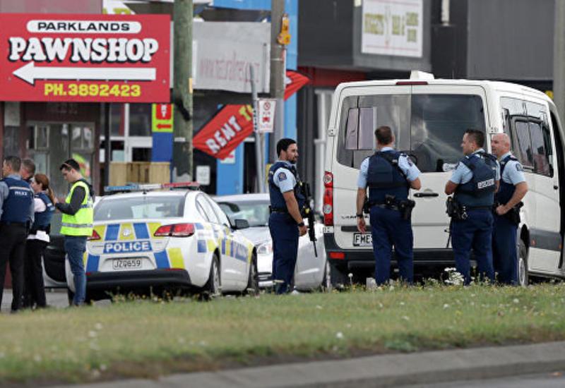 Стрелок из Новой Зеландии планировал продолжить атаку