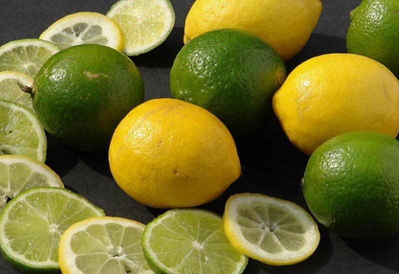 Лимон или лайм: что лучше для вашего здоровья