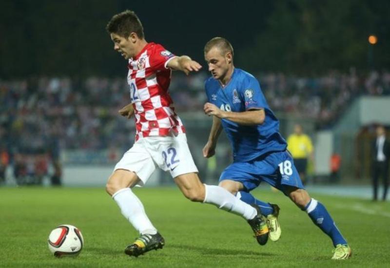 ЕВРО-2020: Стало известно, кто будет судить матч Азербайджан-Хорватия