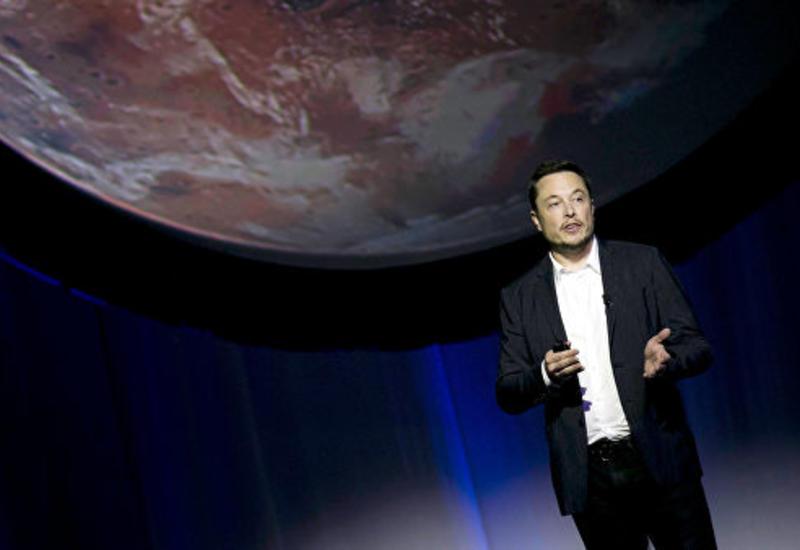 Казахстанцы просят Илона Маска построить в стране зарядные станции