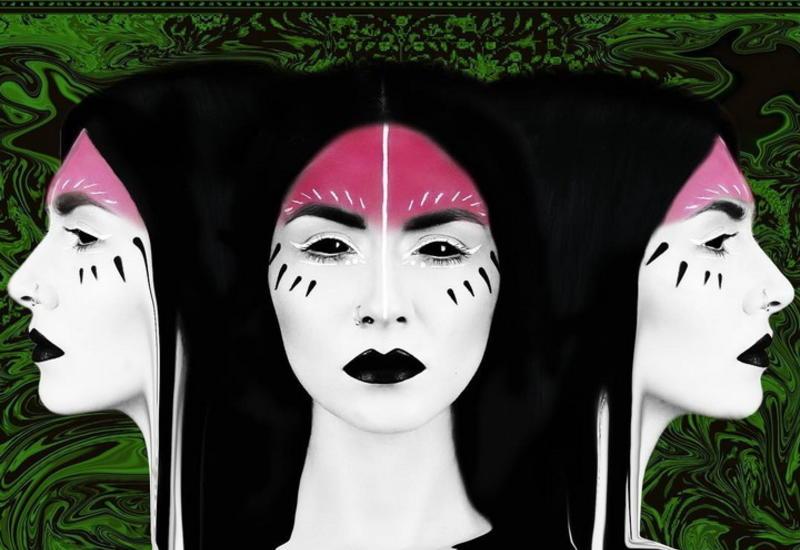"""Народная песня на современный лад - DiHaj представила свою версию """"Dəşti təsnifi"""" <span class=""""color_red"""">- ВИДЕО</span>"""