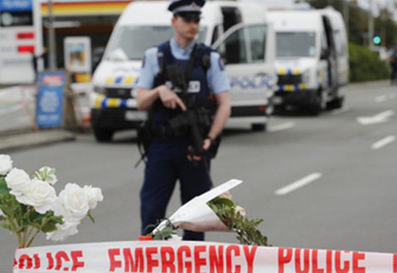 Nyu-Yorkda piyadalara atəş açıldı: yaralananlar var