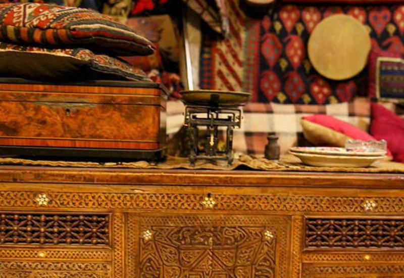 Город мастеров: это великолепие можно найти в Ичеришехер - ФОТО