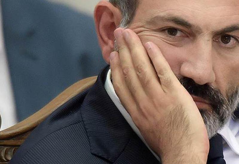 Пашинян хотел перехитрить Минскую группу