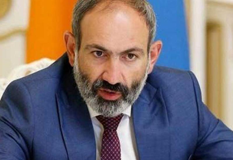 Пашинян предложил увеличить госдолг Армении еще на $2 млрд