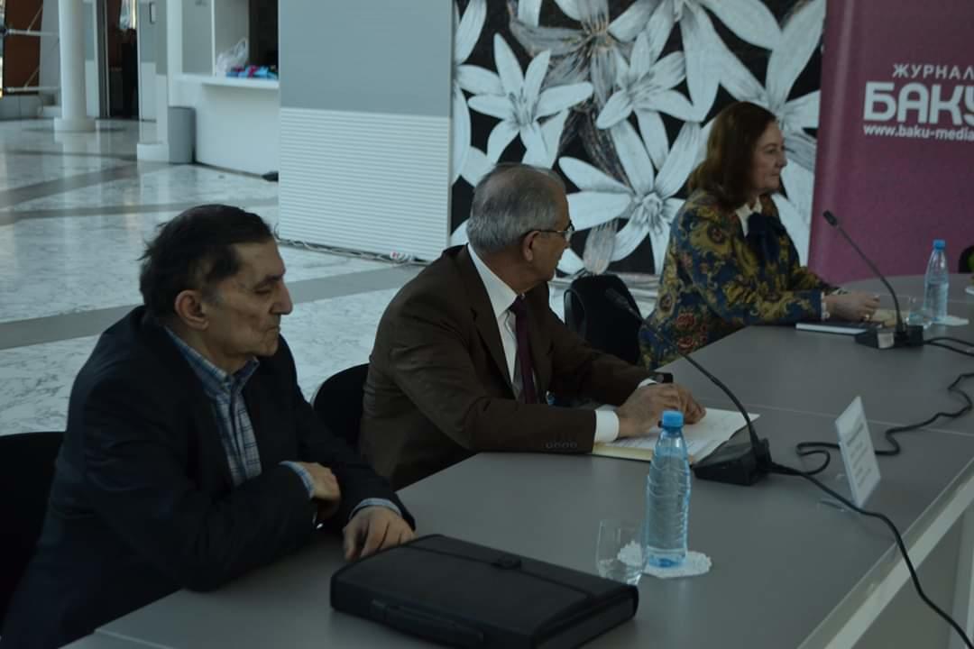 Центр мугама представил научный семинар об истории музыкальных инструментов