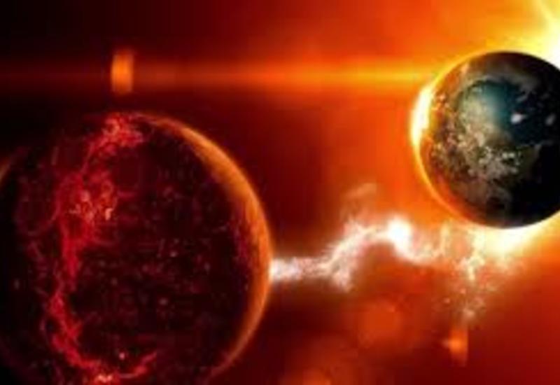 """Планету-убийцу Нибиру заметили возле Солнца <span class=""""color_red"""">- ВИДЕО</span>"""