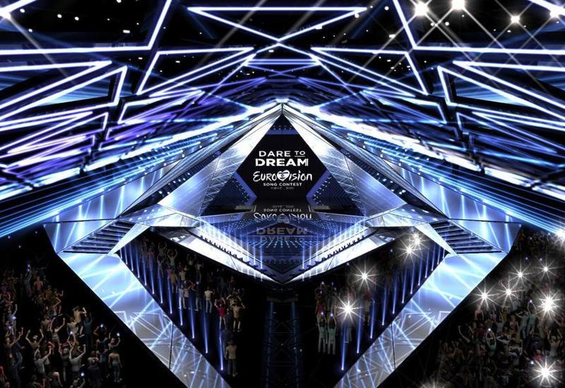 """Вот как выглядит главная сцена """"Евровидения-2019"""" <span class=""""color_red"""">- ФОТО</span>"""