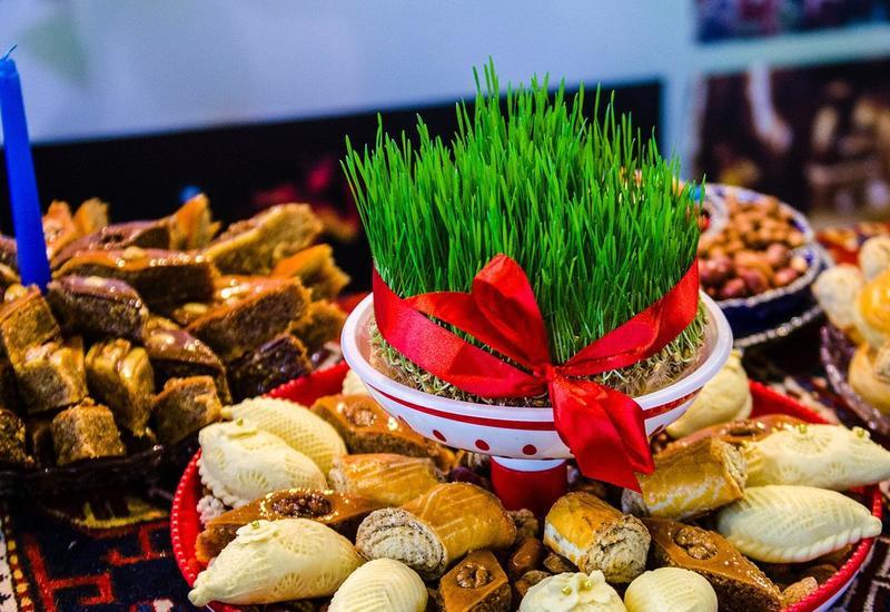 Праздник Новруз – праздничный стол, традиции и обряды