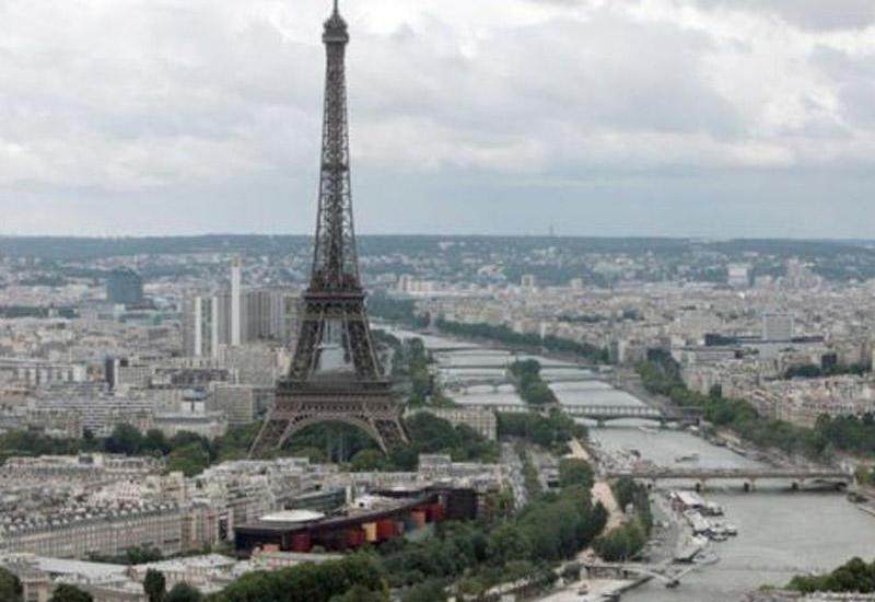 В Париже китаянка с симптомами лихорадки обманом прошла контроль в аэропорту