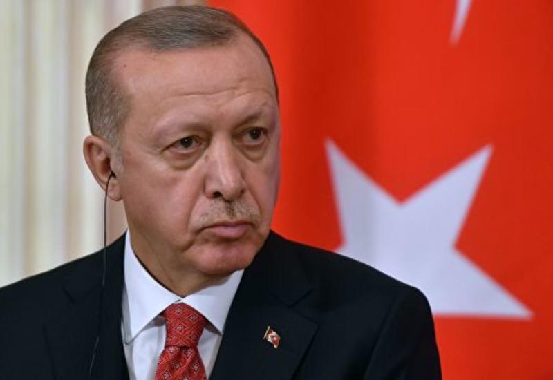 Эрдоган призвал мир бороться с растущей исламофобией