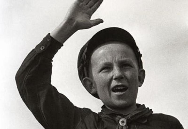 Пионер-вор Валя Егоров: Как 12-летний мальчик 4 года грабил парторганизации