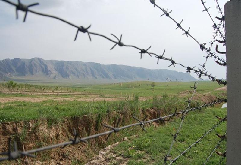 Смерть как в кино: трагедия на азербайджанской границе