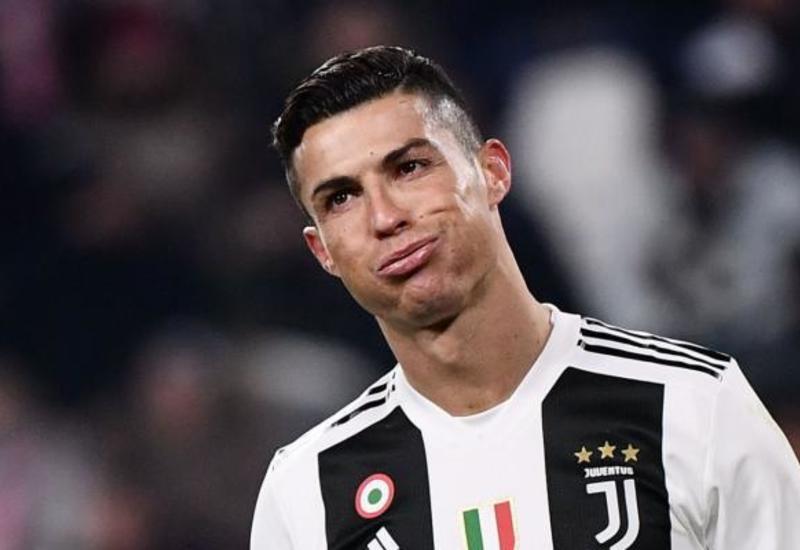 """Роналду не вернется в """"Реал Мадрид"""""""