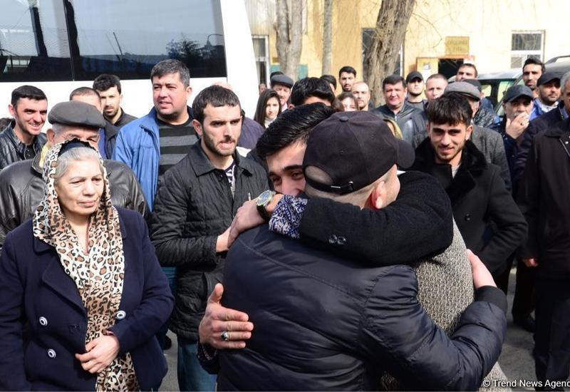 Распоряжение Президента Ильхама Алиева о помиловании опирается на принципы милосердия и гуманизма