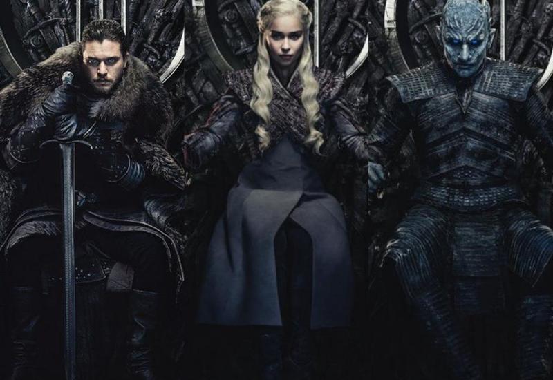 В Сеть слили спойлеры нового сезона «Игры престолов»