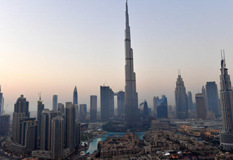 """В Дубае """"лучший учитель в мире"""" получит миллион долларов"""