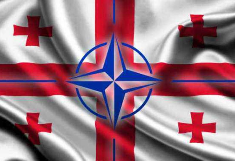 Грузии пообещали членство в НАТО