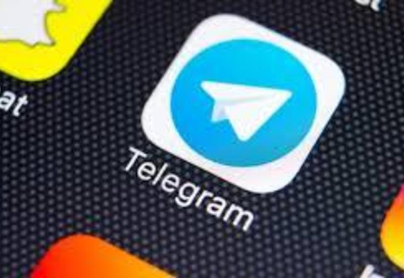 За три дня в Telegram зарегистрировались более 25 миллионов человек