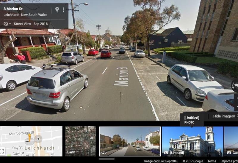 В Австралии появилось приложение, которое поможет найти парковку в любом городе