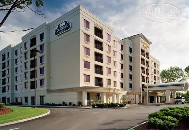 В США отель эвакуировали из-за сообщений о стрельбе