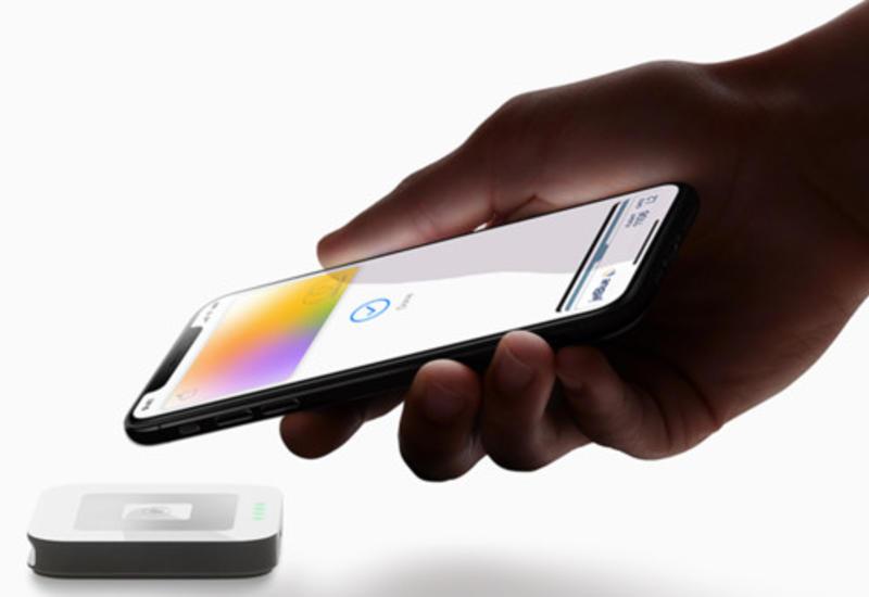 """Apple выпустит виртуальную кредитку <span class=""""color_red"""">- ИНСТРУКЦИЯ ПО ПРИМЕНЕНИЮ</span>"""