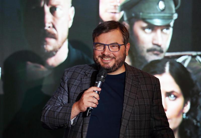 """Актер команды """"Парни из Баку"""" будет присуждать ЭММИ"""