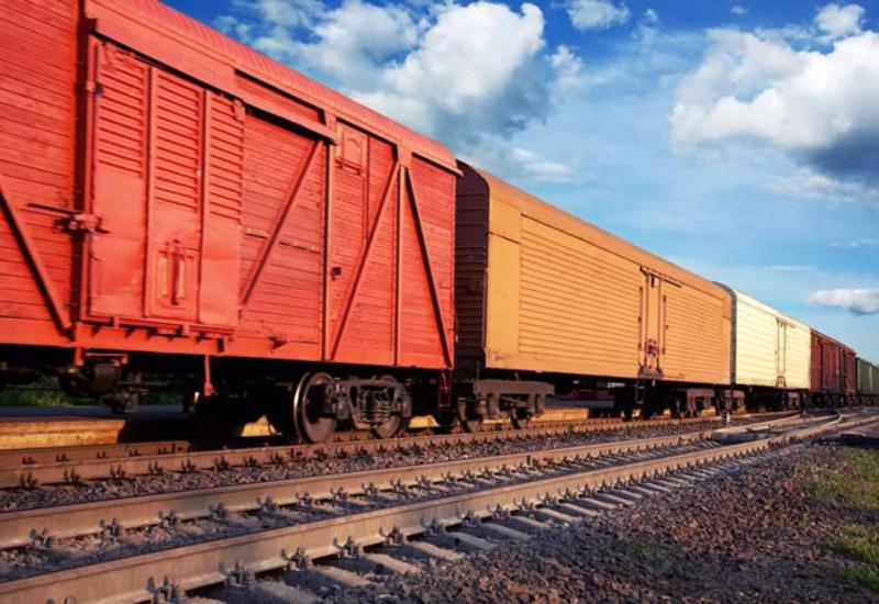 Азербайджан увеличит грузооборот ж/д транспорта
