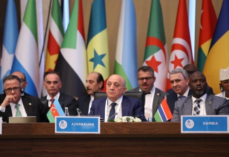 Мубариз Гурбанлы о позиции Азербайджана по борьбе с терроризмом