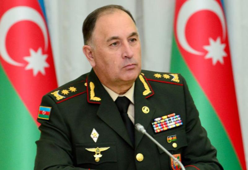 Замминистра о профессионалах азербайджанской армии