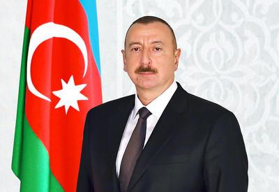 Президент Ильхам Алиев: Ликвидация Черного города и создание на его месте экологически чистого Белого города – наша очередная историческая заслуга