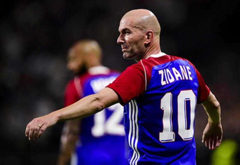 Зидану выделят сотни миллионов евро на новых футболистов