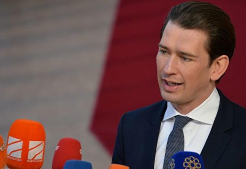 """Австрия выступила за упорядоченный Brexit, но готова и к """"жесткому"""""""
