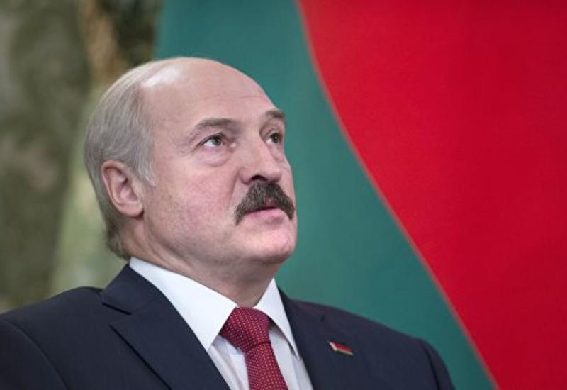 Лукашенко заявил, что Минск готов к сотрудничеству с ЕС