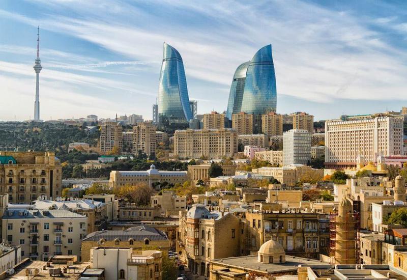 На Баку надвигается жара