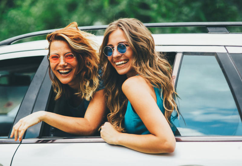 9 причин, чтобы начать путешествовать