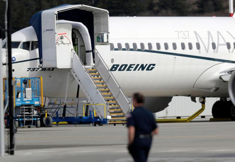 На Boeing подали в суд после катастрофы в Эфиопии