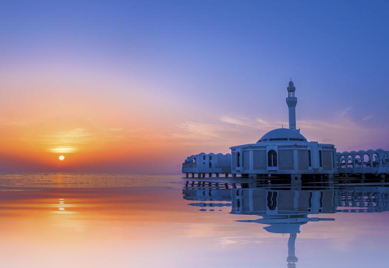 Открывается продажа на регулярный рейс из Баку в Джидду