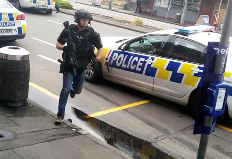 В Новой Зеландии арестовали школьника