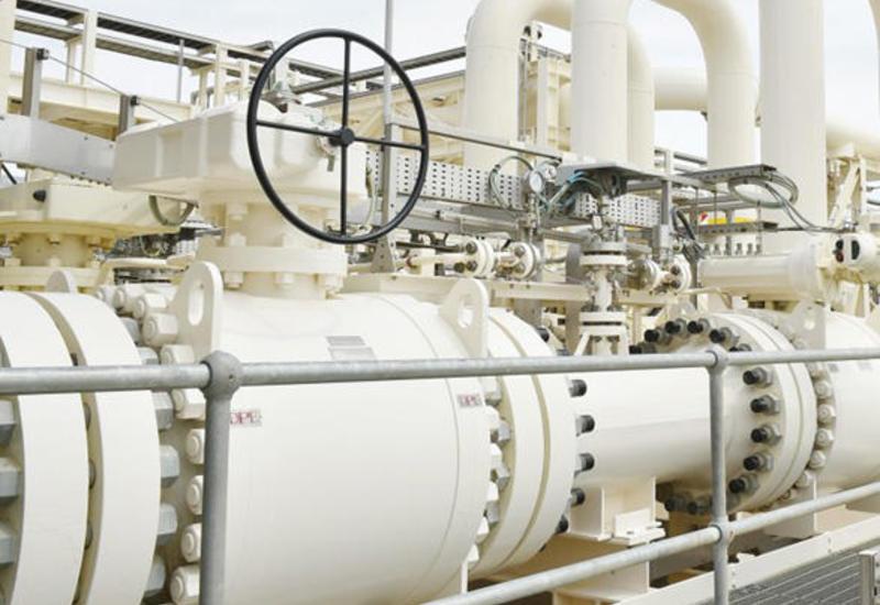 Еще одна европейская страна хочет подключиться к Южному газовому коридору