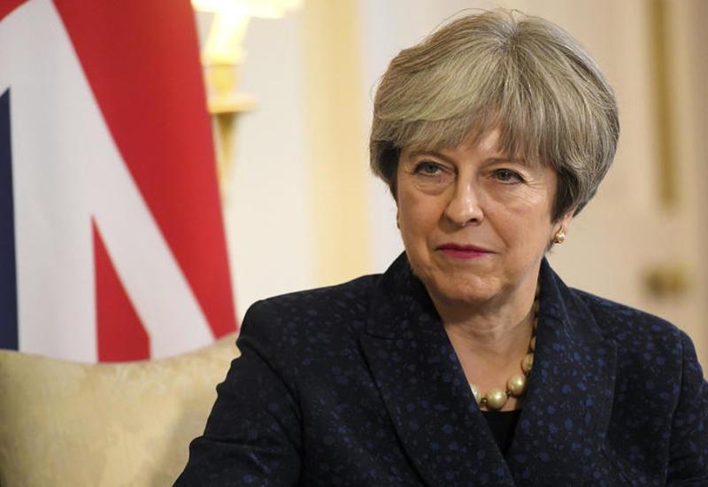Мэй назвала голосование в парламенте последним шансом для упорядоченного Brexit