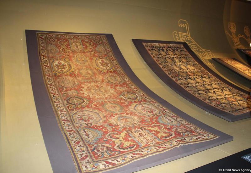 Кластерного бюро ЮНЕСКО в Алматы рассказали миру об Азербайджанском музее ковра
