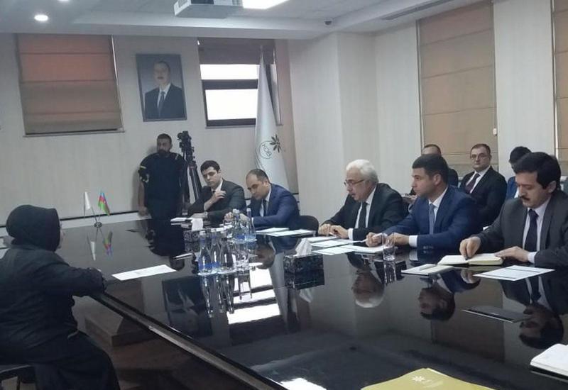 """Азербайджан не оставит без работы пострадавших  в ТЦ """"Диглас"""" предпринимателей"""