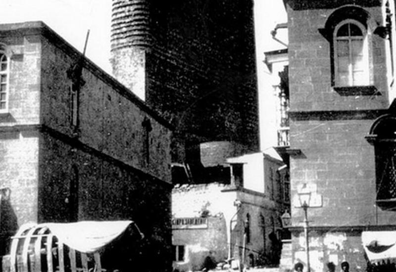 Опоздавшее письмо Сталина Шаумяну и резня в Баку