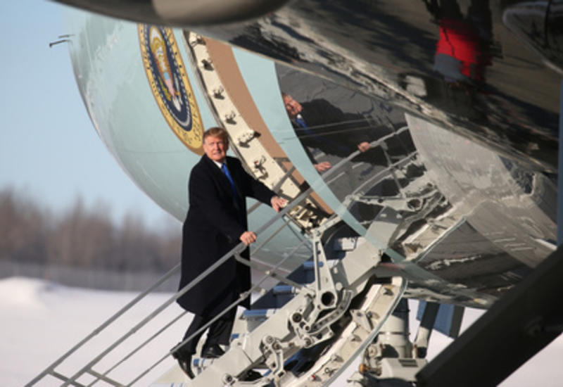 Трамп попросил Северную Корею послать в США свое ядерное оружие