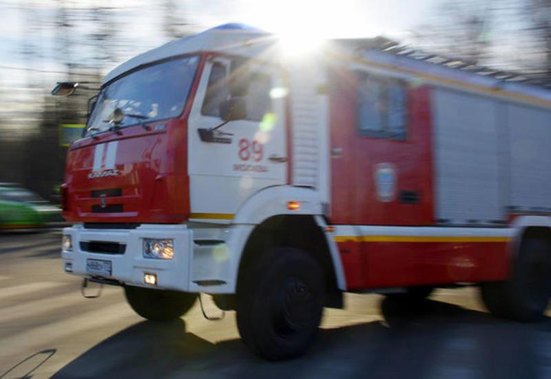 Страшный пожар в здании в России, пятеро погибших