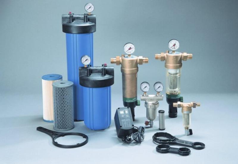 Как продавцы водяных фильтров обманывают население в Баку?
