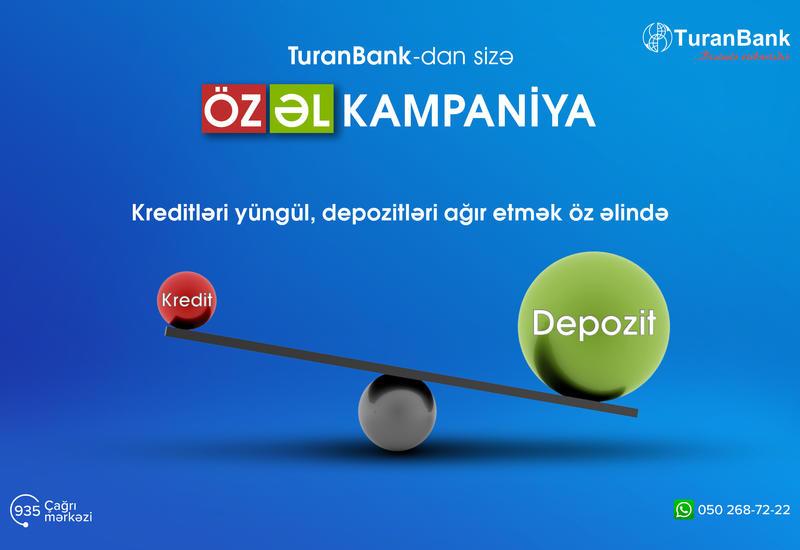 Испытайте свой шанс с TuranBank!